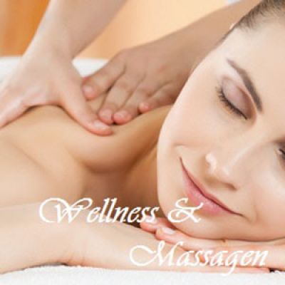 Wellness und Massagen